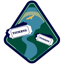 Up The Creek Tickets